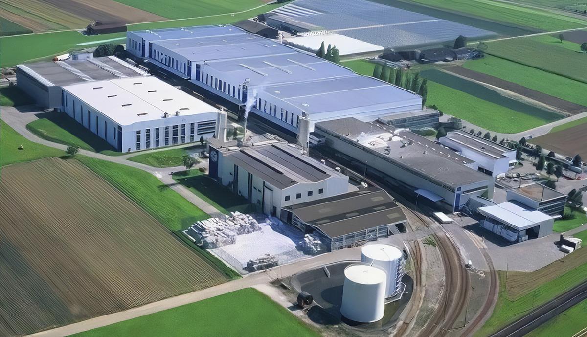 , Kimberly-Clark sells Swiss tissue mill