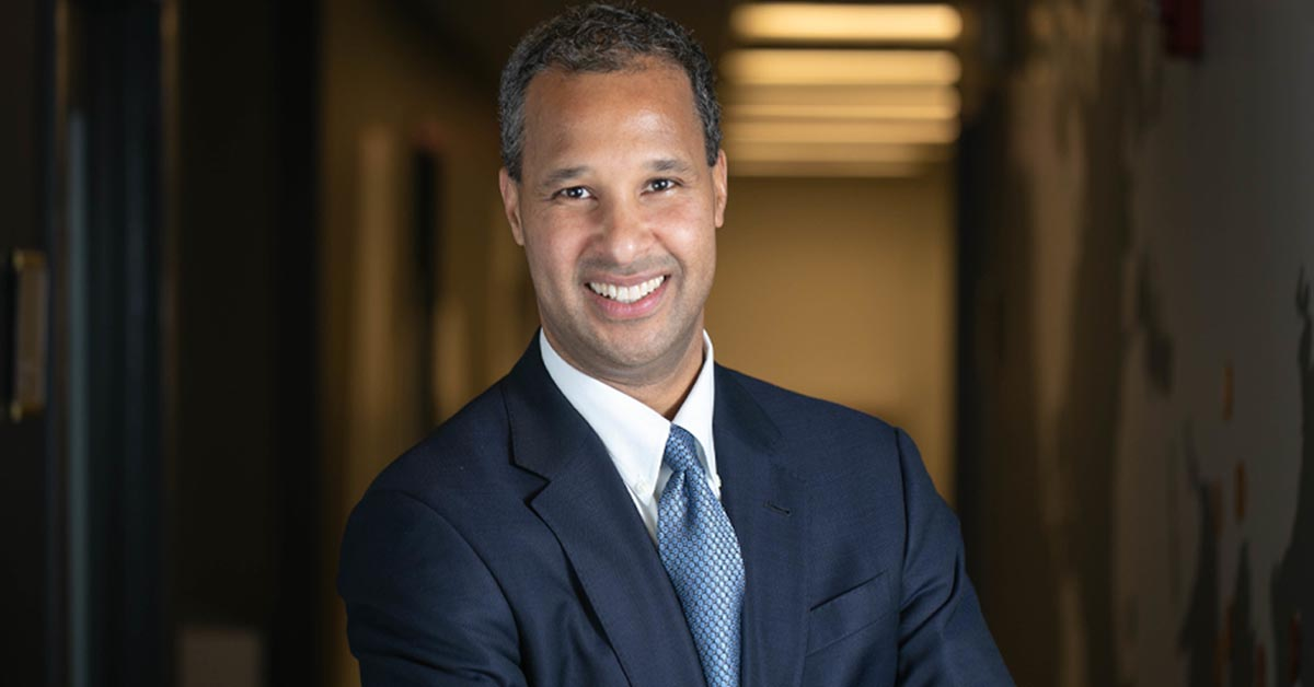 , P&G Appoints B. Marc Allen to Board of Directors