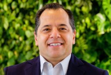 , Mauro Luna is Körber Tissue's new Chief Sales and Marketing Officer
