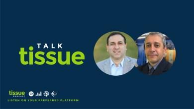 , Talk Tissue with Marcelo dos Santos, Senior Application Engineer at HERGEN