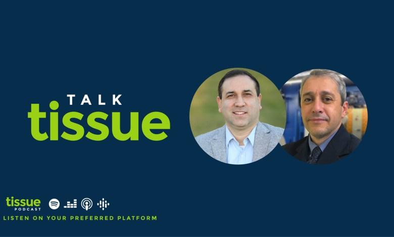 , Talk Tissue with Marcelo dos Santos, Senior Application Engineer at HERGEN – Podcast #5