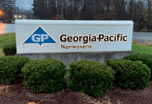 , Glatfelter is ready to acquire Georgia-Pacific's U.S. Nonwovens Business