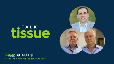 , Talk Tissue with Mark and Mac, from Image Projection – Podcast #7