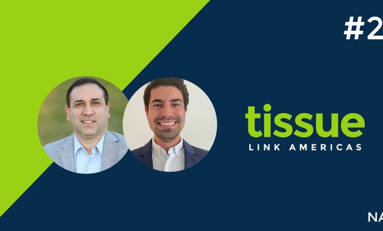 , #2 Tissue Link Americas   Tissue Online North America