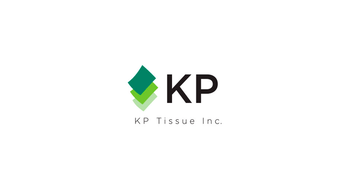 , KP Tissue Releases First Quarter 2021 Financial Results