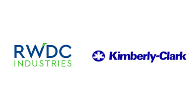 , Kimberly-Clark Partners with RWDC to Design Sustainable Alternatives to Traditional Plastics