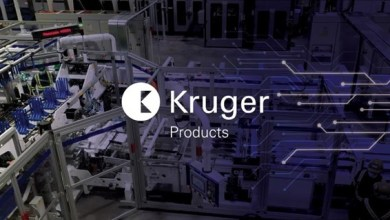 , Kruger Products invests $25M in Sherbrooke Plant