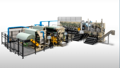 , OMET's machines are among the most productive in the industry