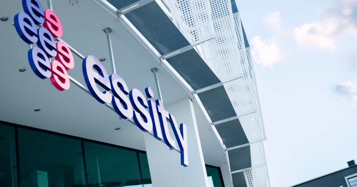 , Essity releases half year report
