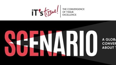 """, """"Scenario"""", an event held by iT's Tissue, is available for free on a digital platform"""