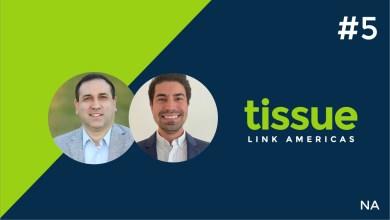 , #5 Tissue Link Americas | Tissue Online North America