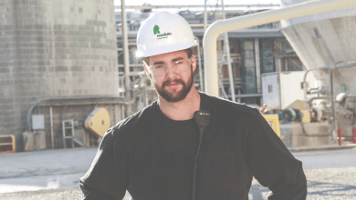 , Resolute is committed to providing a healthy and safe work environment
