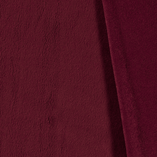 Tecido de esponja de bambu hidrofílico da Borgonha