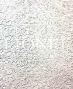 Malkin Versailles White