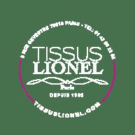 Tissus Lionel