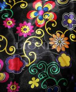 FABRIC Polyester COUPON 5