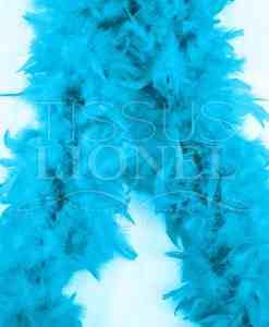 boa simple turquoise