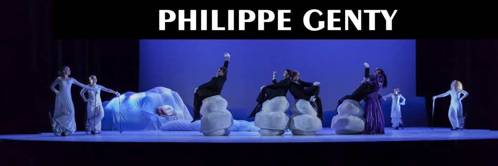 Compagnie philippe genty