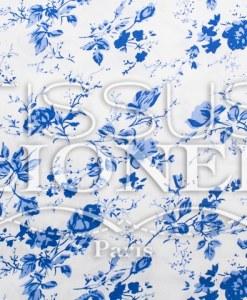 cotton floral print 032