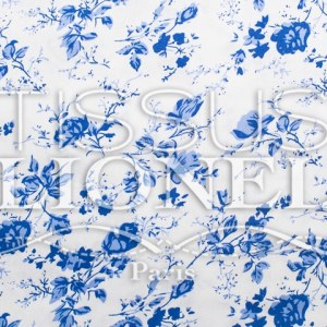 Cotton Flower Print
