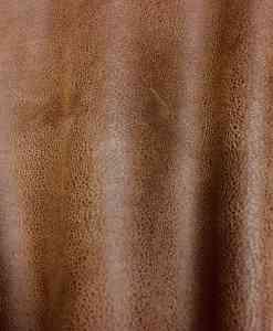 Spandex kunstleer kameel