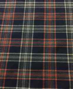 Tissu tartan écossais Banffshire
