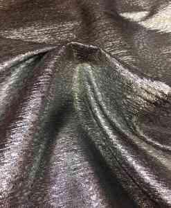 Argento sfondo nero zoppo