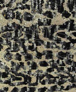 glittery antraciet en beige puzzel