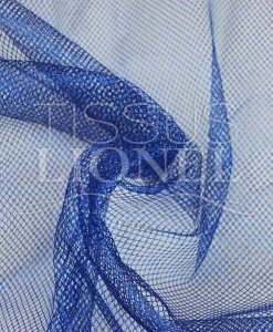 Ажурные королевский синий