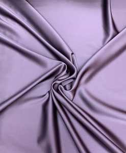 Satin elasthanne prenium violet