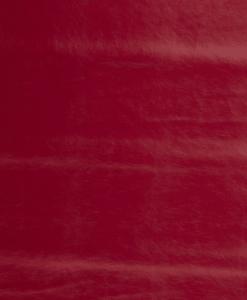 Simili cuir rouge foncé