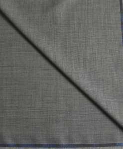 gray wire wool to wool yarn fabric