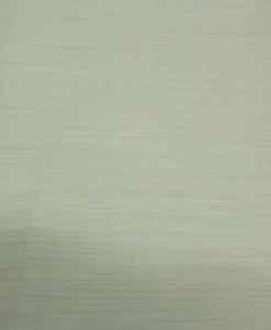 Tissu lainage vert pistache by Woolmark