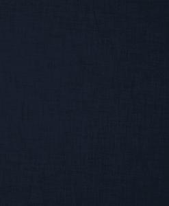 Tissu polyester panama beige marine