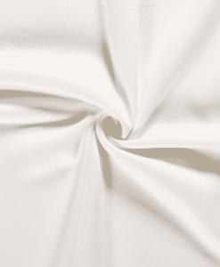 Tissu sweat molleton blanc cassé