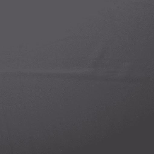 Tissu sweat molleton gris moyen 1