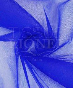 royal blue flexible tulle