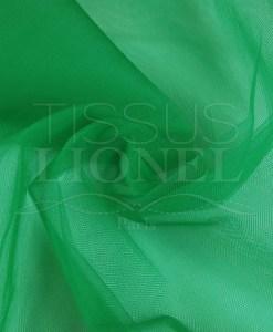 flexible tulle green fir