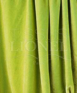 silky velvet green anise