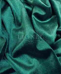 Velvet спандекс зеленый утка