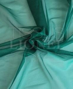 парус кристалл зеленый ель