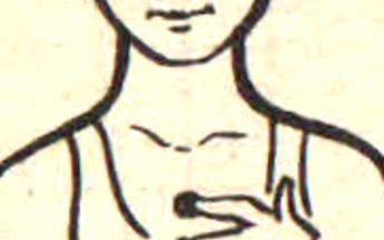 Тысяча Советов 187 Народные средства лечения трахеита