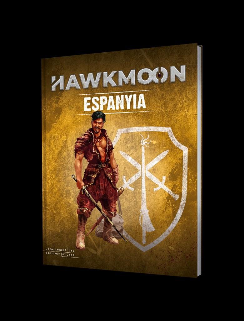 HAWKMOON – Espanya