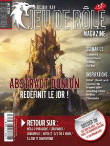 TITAM - JDR Mag