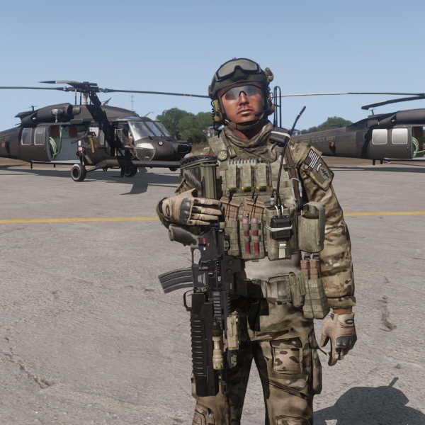 ArmA 3 Clan MilSim - Q Rochhy2
