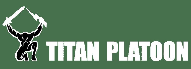ArmA 3 MilSim Clan - titanlogo trightplatoon