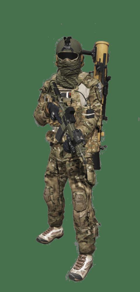ArmA 3 MilSim Clan - 0 ATMO 1 v