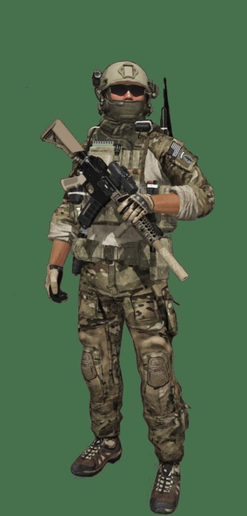 ArmA 3 MilSim Clan - 0 FTL v 1