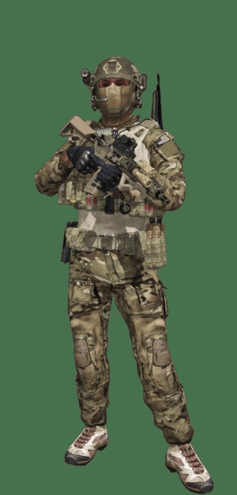 ArmA 3 MilSim Clan - 0 SQL v 1