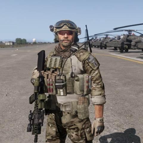 ArmA 3 MilSim Clan - Q Wargasm